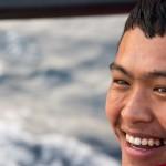 © Sam Greenfield/Dongfeng Race Team/Volvo Ocean Race