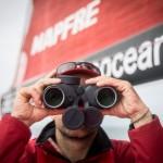 2014 - 15, Leg7, MAPFRE, OBR, VOR, Volvo Ocean Race, Xabi Fernandez, onboard, binoculars