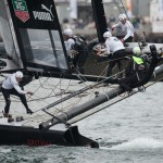 © America's Cup
