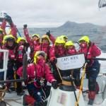 2014-15, Leg5, OBR, Team SCA, VOR, Volvo Ocean Race, onboard