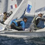 2015 CIP YCPR***2015 CIP YCPR, 470 Femme***470 Women, 470 Homme***470 Men, COURSES-REGATES***RACES-REGATTAS, Dériveurs-Olympisme***Dinghies-Olympic Series, Par série***By class, Par événements***By Events, VOILE***SAILING