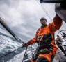 2014-15, Leg7, Onboard, VOR, Volvo Ocean Race, Team Alvimedica, Seb Marsset, trim, splash