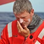Volvo Ocean Race, 2008-2009, PUMA Ocean Racing, Leg 2, il mostro, Sidney Gavignet, Onboard, Racing Crew