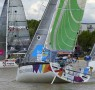 300515, MAGMA STRUCTURES, PROLOGUE, REGION BASSE NORMANDIE, SOLITAIRE DU FIGARO ERIC BOMPARD CACHEMIRE 2015