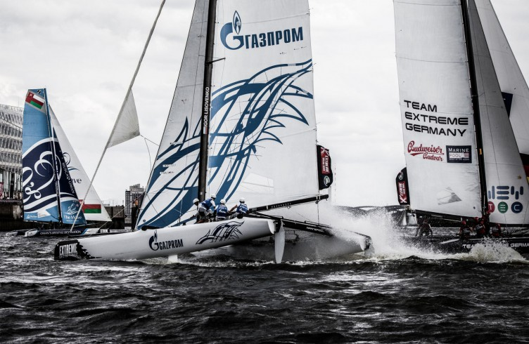 ESS, Act 5, Hamburg, DAY 1, mod40, Gazprom