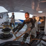 Macif, Onboard, Pascal Bidegorry