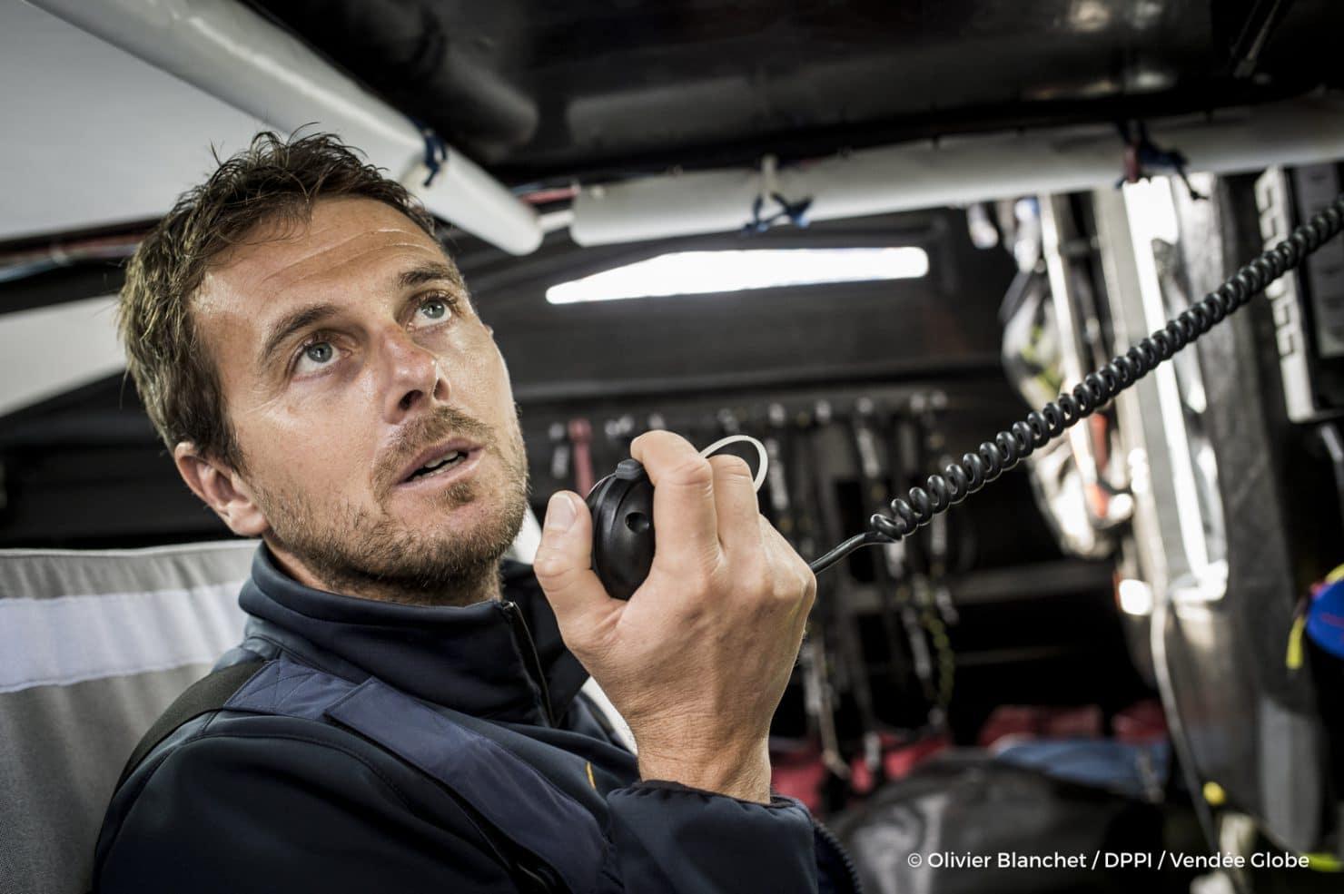 Vend e globe 2016 d m tage de st phane le diraison surfez sur l 39 actualit - Compagnie du lit boulogne ...