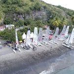 Catamaran de Sport, Martinique CataRaid 2017
