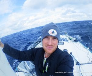 voile, tour du monde, ambiances, large, offshore, race, course, photographes skippers