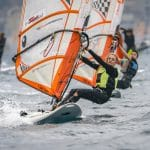 Medcup Windsurf en Provence 2017, RSX, YCPR, bicycle