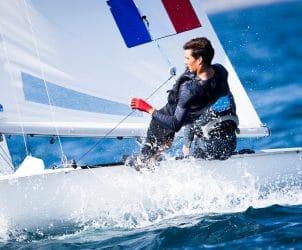2017, 470 Men, 48 Trofeo Princesa Sofía IBEROSTAR, FRA-10 50 Herail HERAIL Lepoutre LEPOUTRE, Mallorca, Olympic sailing, Sailing Energy, Sofía