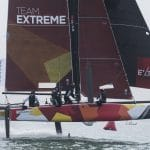 Sailing, Extreme Sailing Series, Sport