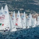 2017, 470 European Championship, 470 class Association, Mesi, Olympic Sailors, Sail, Yacht Club de Monaco, sailing