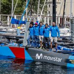 GC 32, GC 32 RACING TOUR 2017, GC 32 Racing Tour, Garda, I AM RACING Movistar, Iker Martinez Anton Paz Luís Brito Fernando Rivero Fidel Turienzo, RIVA CUP, Rive del Garda