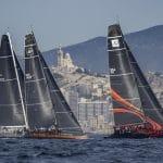 European IRC championship, Marseille, Société Nautique de Marseille, UNCL, cntl, regatta, régate, unm