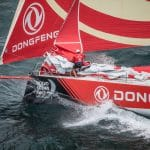Aerial,Action,Commercial,Portugal,Lisbon,NORTH SAILS,2017-18,on board,on-board,port, host city,Race Suppliers,Kind of picture, The Mirpuri Foundation In-Port Race