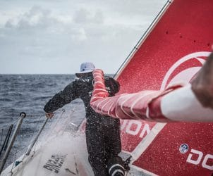Bow,Leg 6,Commercial,Splash,Dongfeng,NORTH SAILS,To Auckland,2017-18,on board,on-board,Race Suppliers,Kind of picture