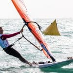 226 FRA 57 Hélène NOESMOEN (W) RS:X Women, Classes, Olympic Sailing, RS:X Women, Sailing Energy, World Cup Series Miami, World Sailing