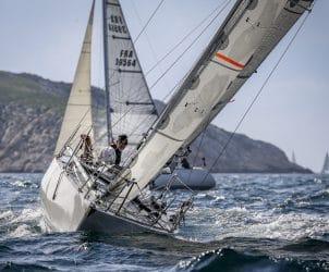 IRC, SNIM 2018, SNM, Société Nautique de Marseille, regate
