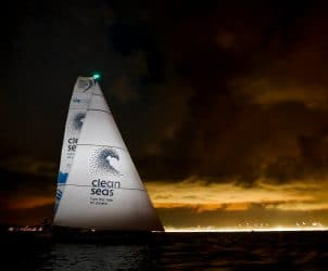 Leg 7,Arrival,2017-18,Auckland-Itajaí,Turn the Tide on plastic