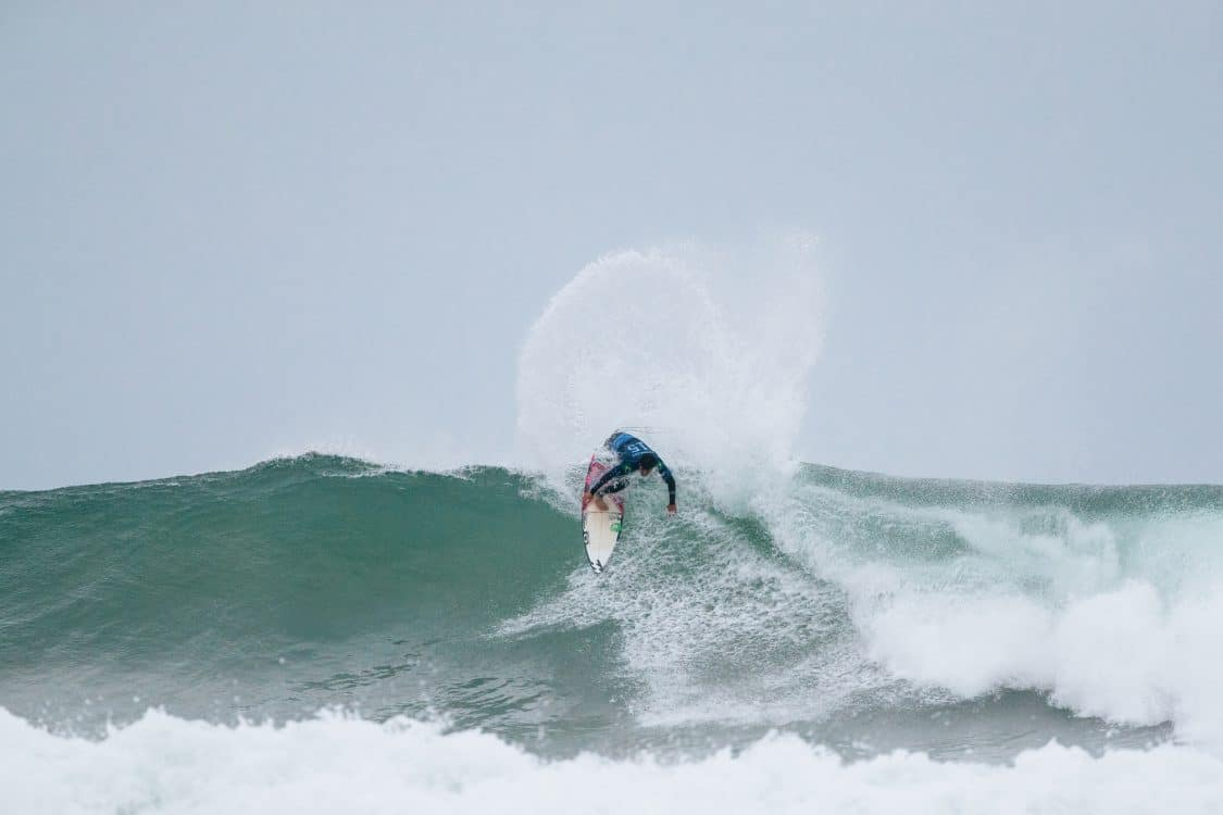 2018, 2018 Championship Tour, Bells Beach, CT, Championship Tour, Heat 3, Italo Ferreira, Quarterfinal, Surf, Surfing, Torquay, WSL, World Surf League