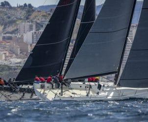 IRC, SNIM 2018, SNIM 2018 J4, SNM, Société Nautique de Marseille, regate