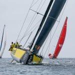 2017-18, Gurney's Resorts In-Port Race, MAPFRE, Newport, Team Brunel, USA, Unites States, host city, port, 2017-18|Gurney's Resorts In-Port Race, 2017-18|MAPFRE, 2017-18|Newport, 2017-18|Team Brunel